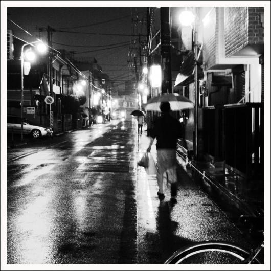 雨 LX3+スクエア