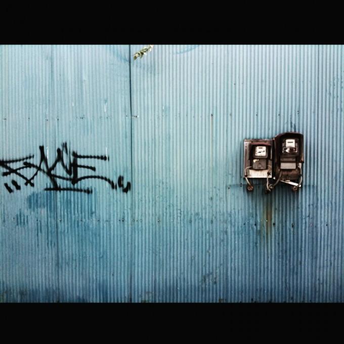 メーター by SkipBleach